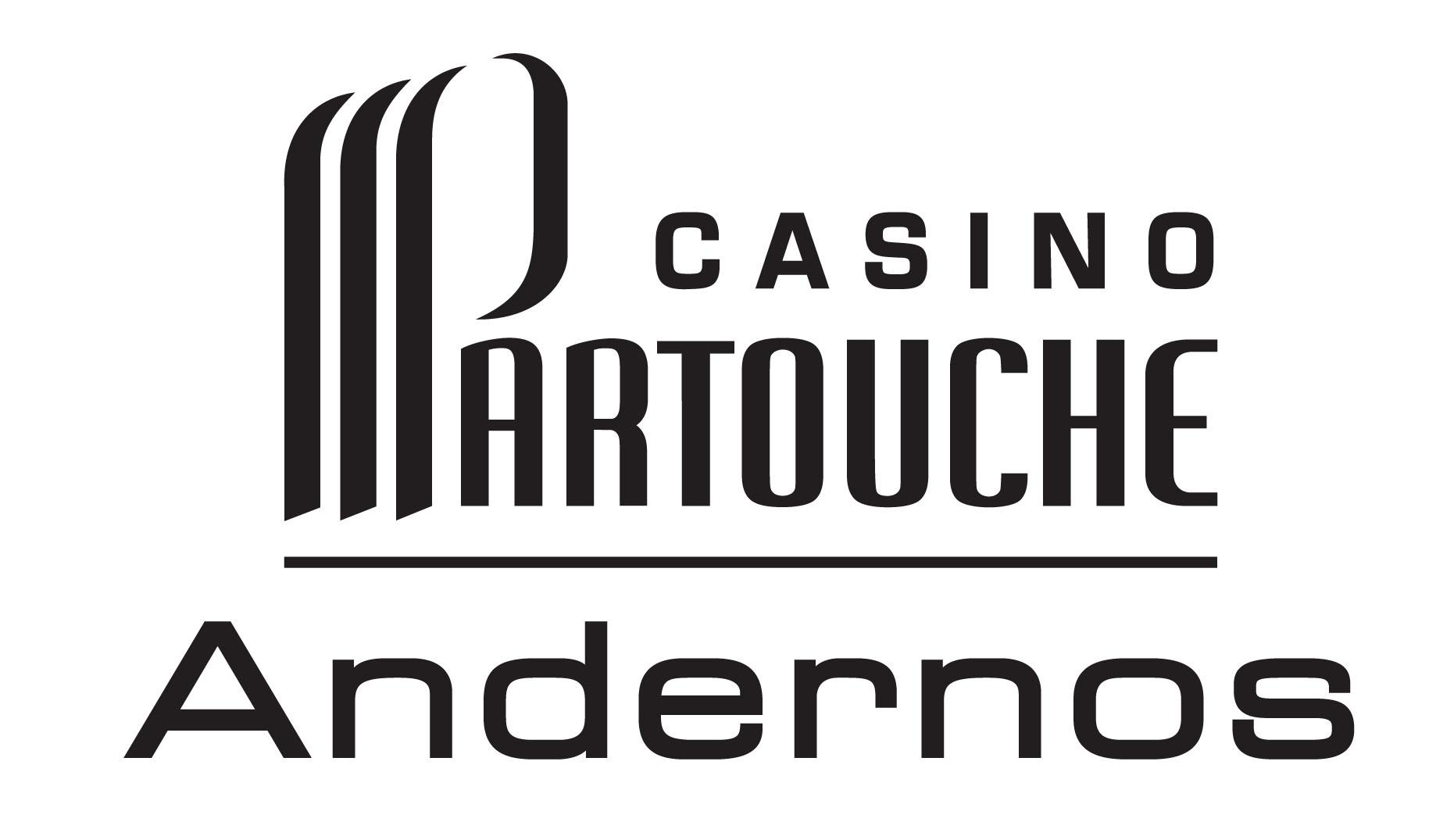 Logo Casino Miami d'Andernos
