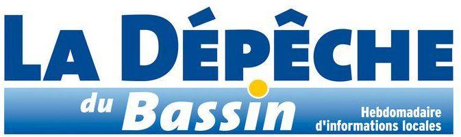 Logo de la Dépêche du Bassin